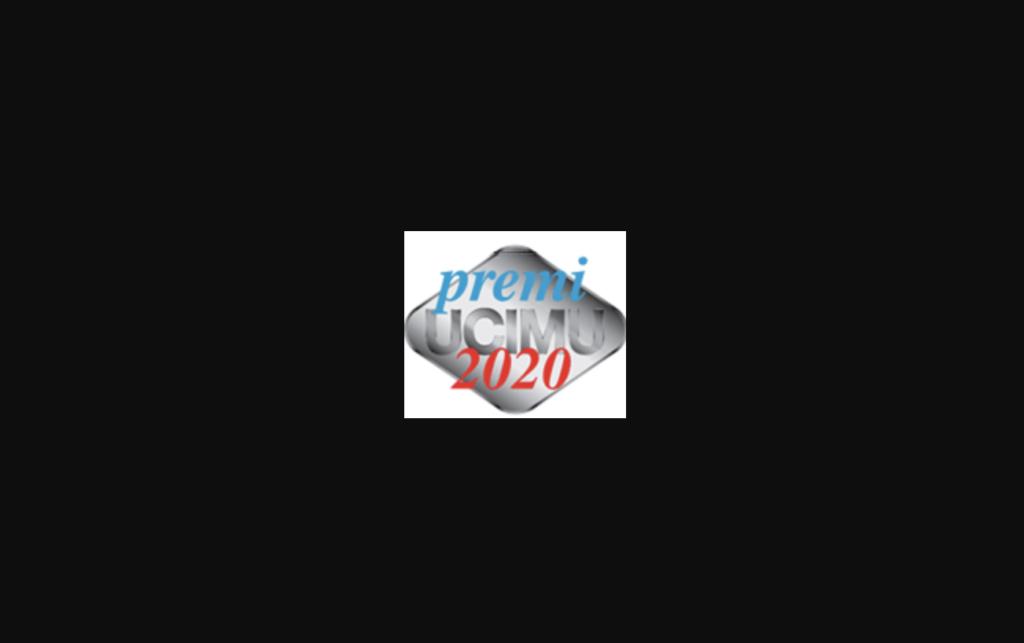 PREMI UCIMU 2020