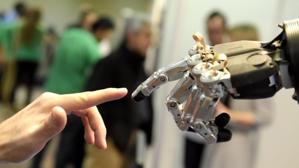 Roboetica. L'uomo è ancora al centro dell'innovazione?