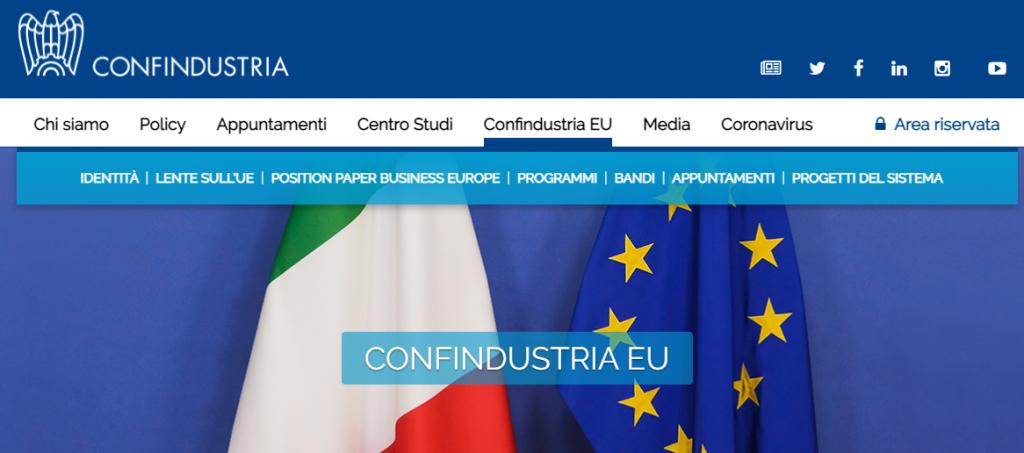 Pubblicazione schede di approfondimento Horizon Europe sul sito internet della Delegazione di Bruxelles